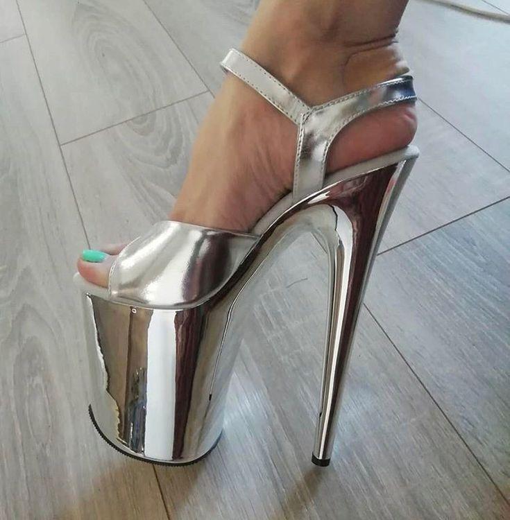 Erotik high heels