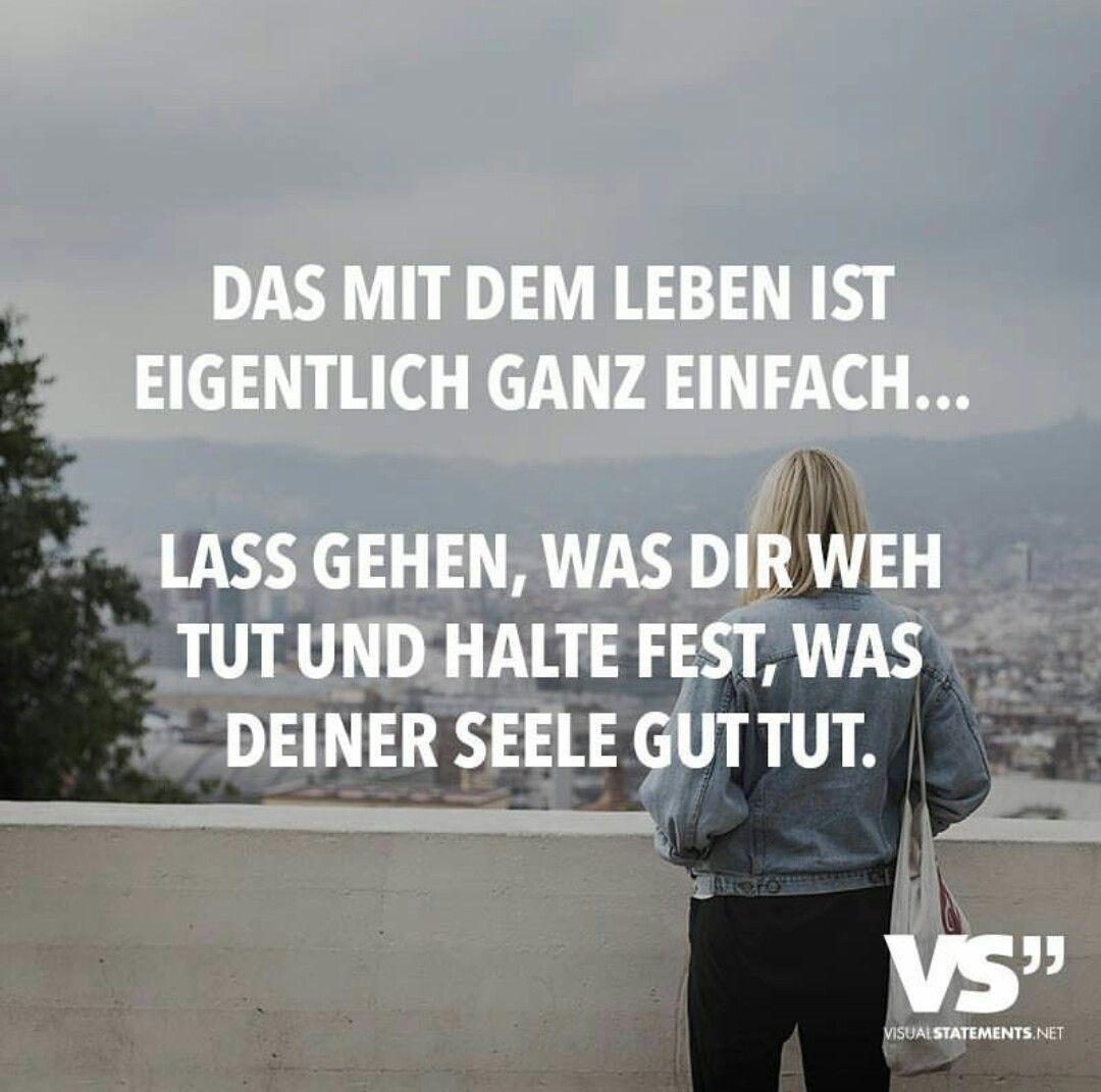 Sprüche Gehen Lassen | Sprüche Kurz 2020