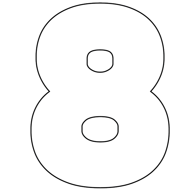 It39s as easy as 1 2 3 to use free printable numbers digital stamps free printable numbers for Free numbers templates