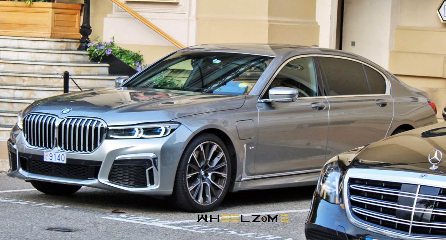 بي أم دبليو الفئة السابعة الجديدة فخامة وجمال تصميمي استثنائيين موقع ويلز Bmw 7 Series Bmw Bmw Car