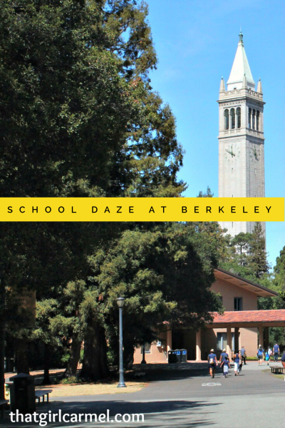 Photo of A return visit to Berkeley sparks fond memories of college life at UC Berkeley – California Love