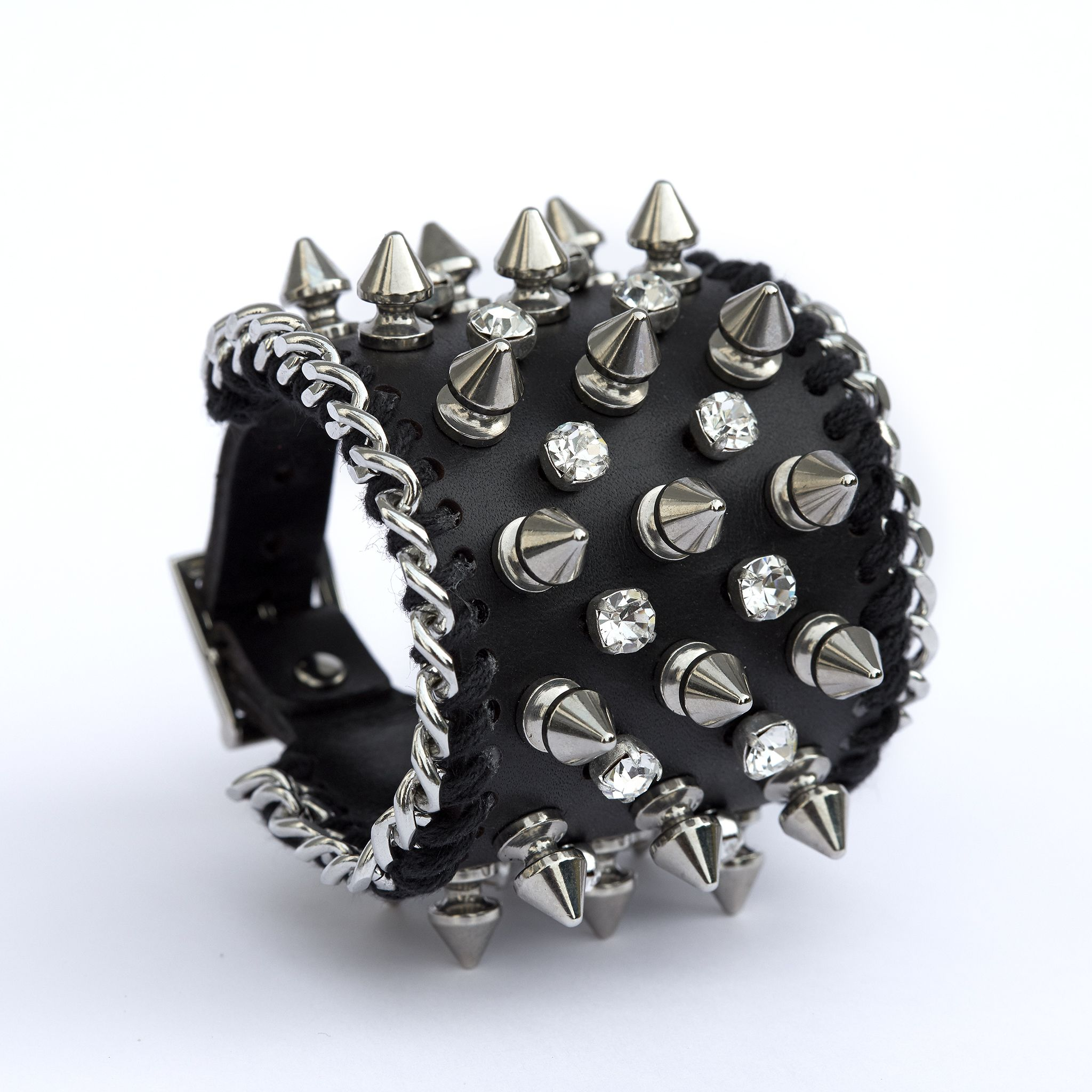 Pin Op Bracelets Curated By THE BAB DESIGN