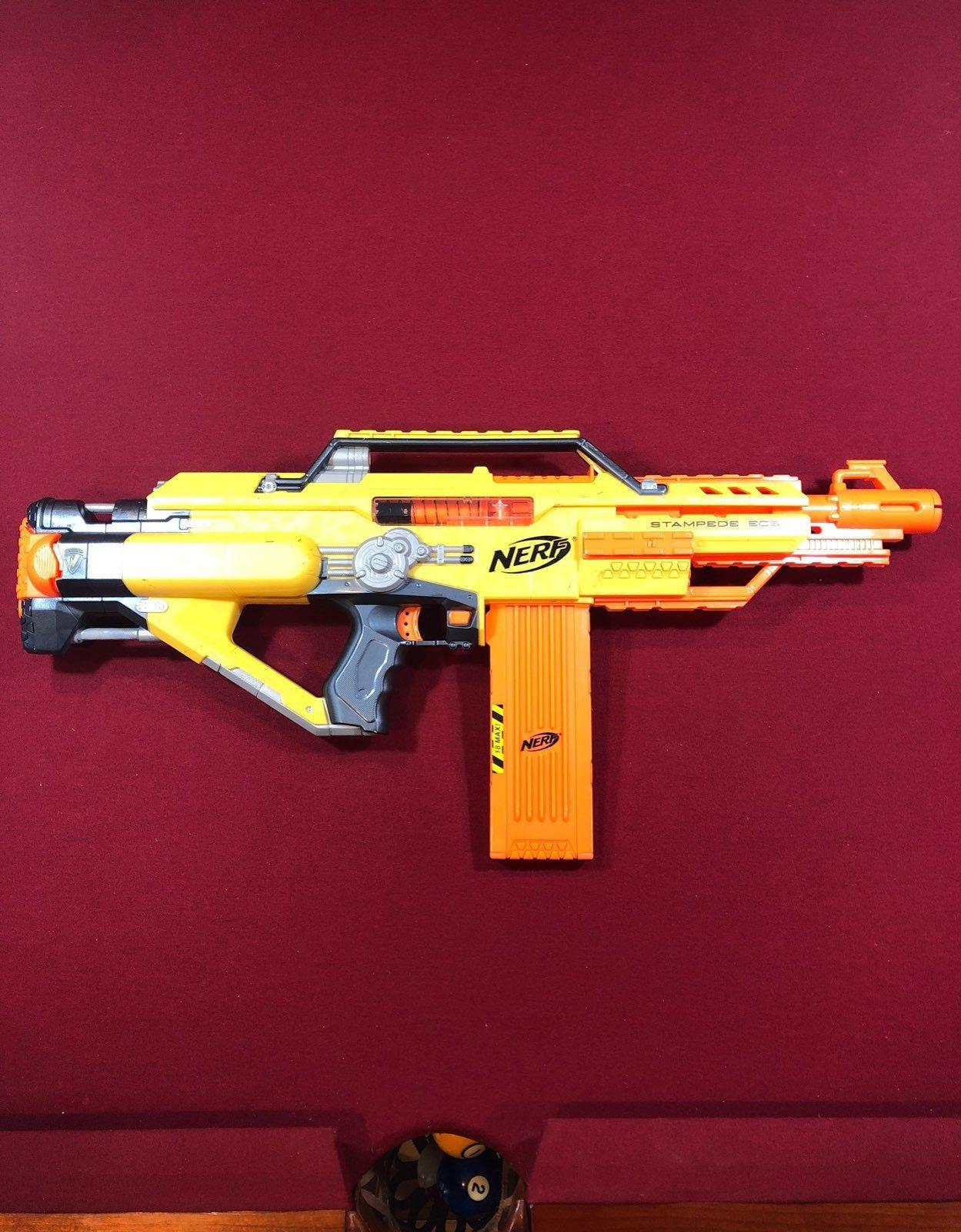 Pin on Nerf NERF & Blaster Guns