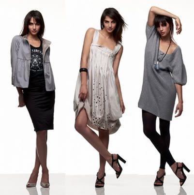 Smart business style dress code