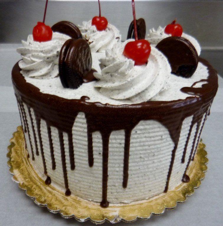 Cakes   Cake, Dessert decoration, Oreo cake