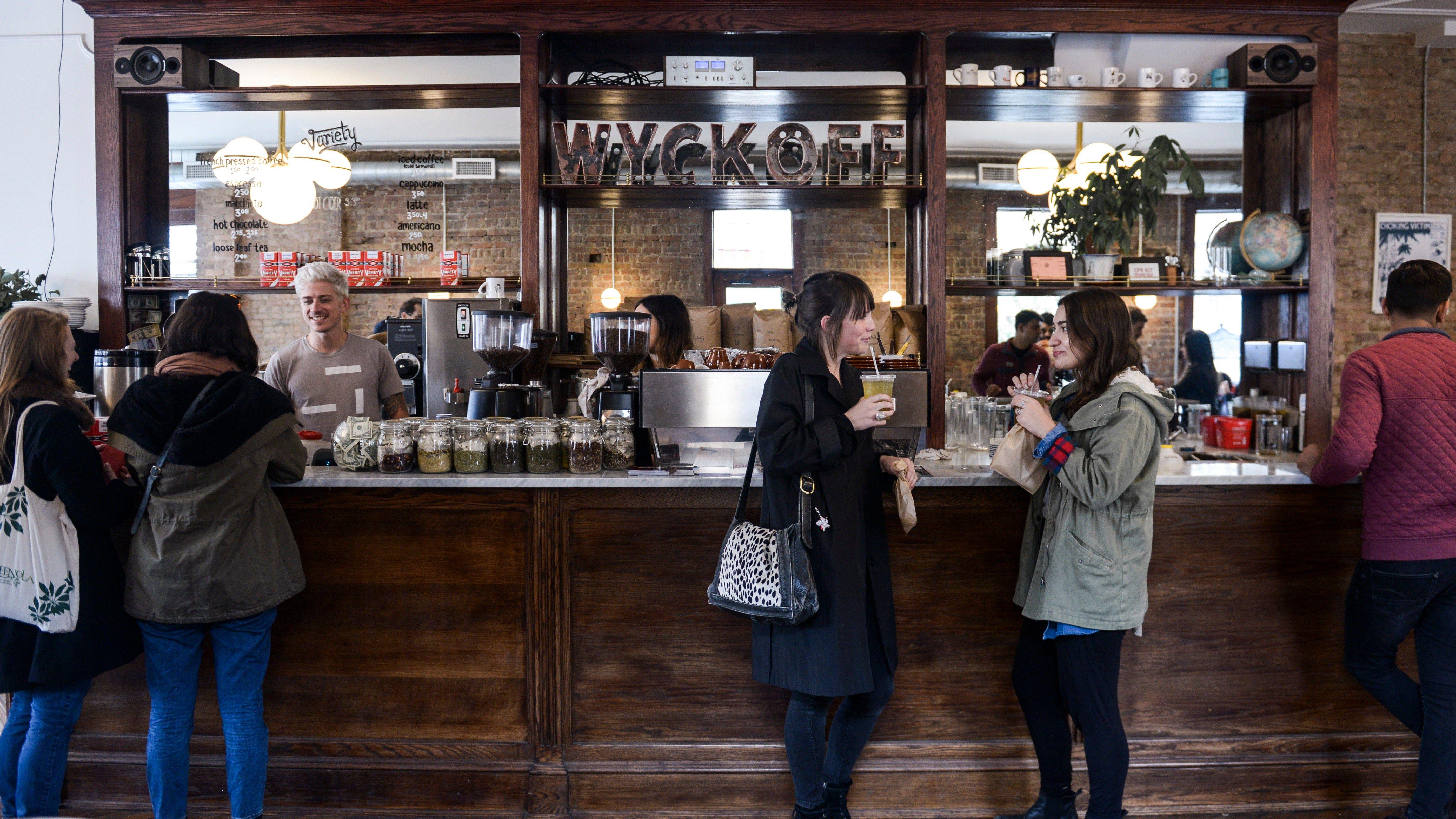 11+ Variety coffee roasters williamsburg ideas