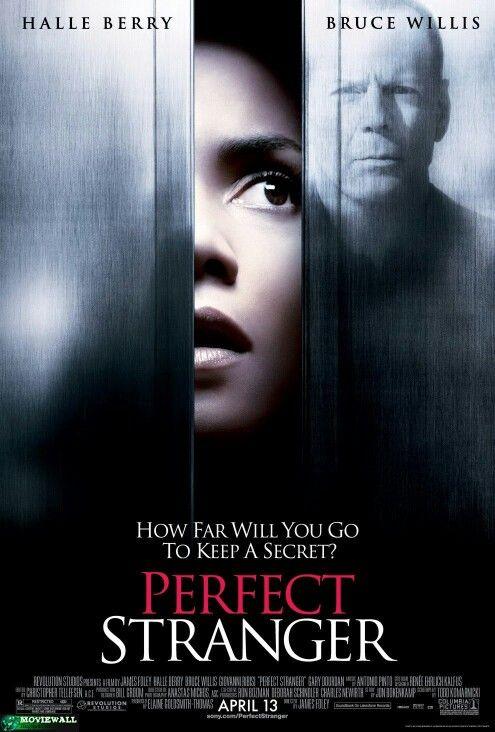 Perfect Stranger 2007 Perfect Strangers Filme Sehen Bruce Willis