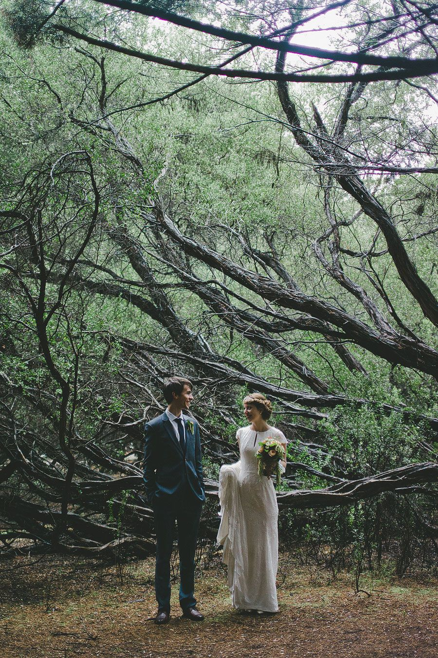 Woodland Wedding Photography: Photographer: Lucinda Andrew