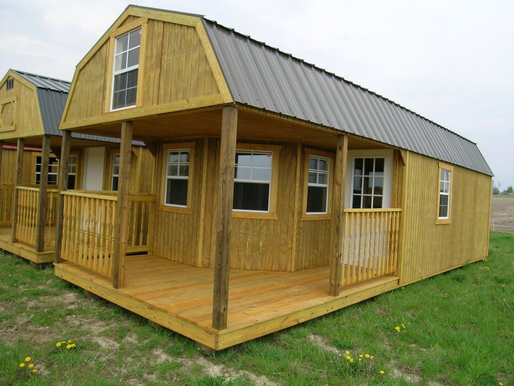 Shed cabin, Shed to tiny house, Shed