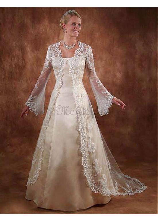 Traumhochzeit Kleid