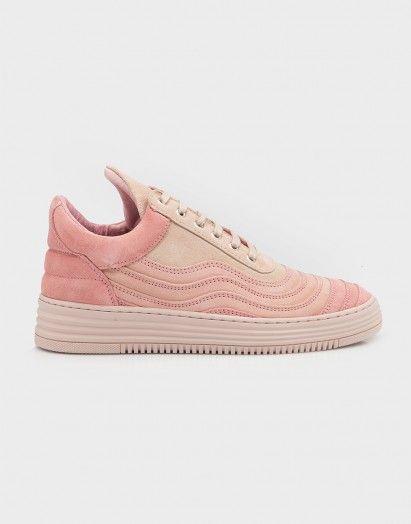 834311433723 Filling Pieces Low Top Wavy Nude   sneakers   Pinterest   Sneakers ...