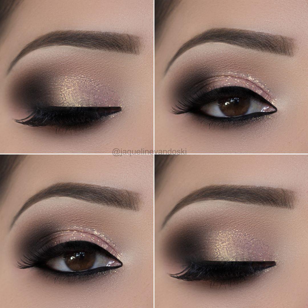 Artistry Makeup Makeup Eye Makeup Smoky Eye Makeup Eyeshadow