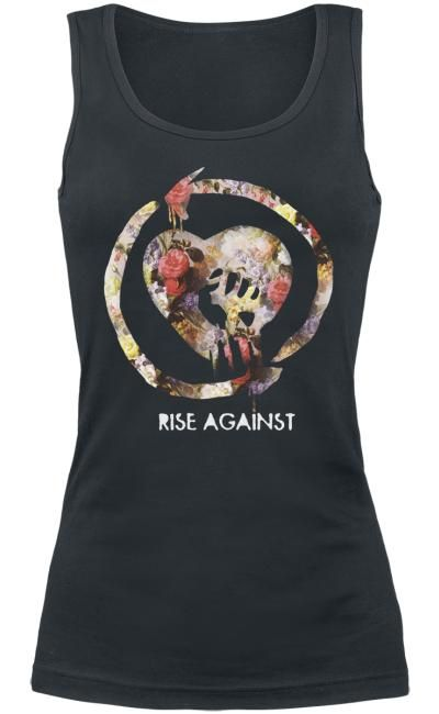 Floral Fist - Rise Against