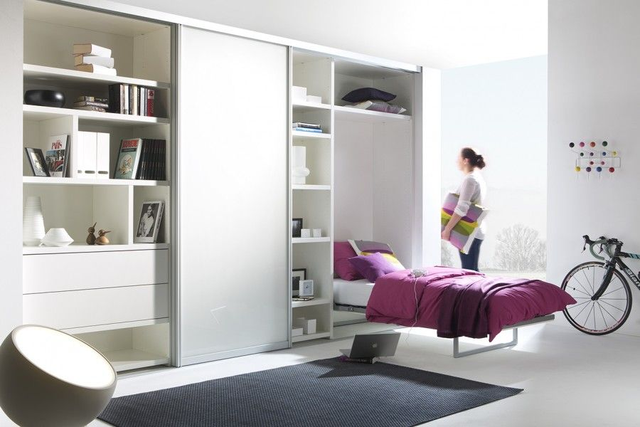 Designermöbel im von Einbauschrank