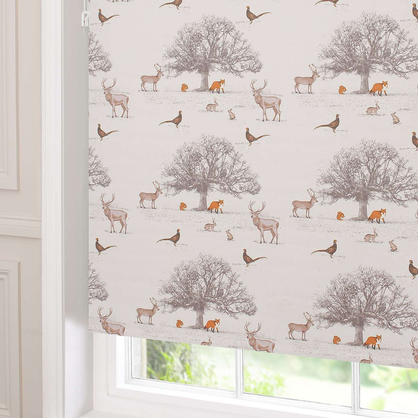 Great Tatton Blackout Roller Blind | Dunelm · Roller BlindsBabies RoomsKids ... Awesome Ideas