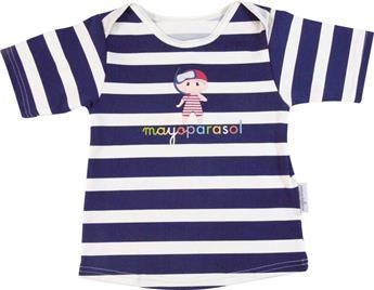 T-shirt manches courtes Marinou