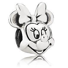 charms pandora raton
