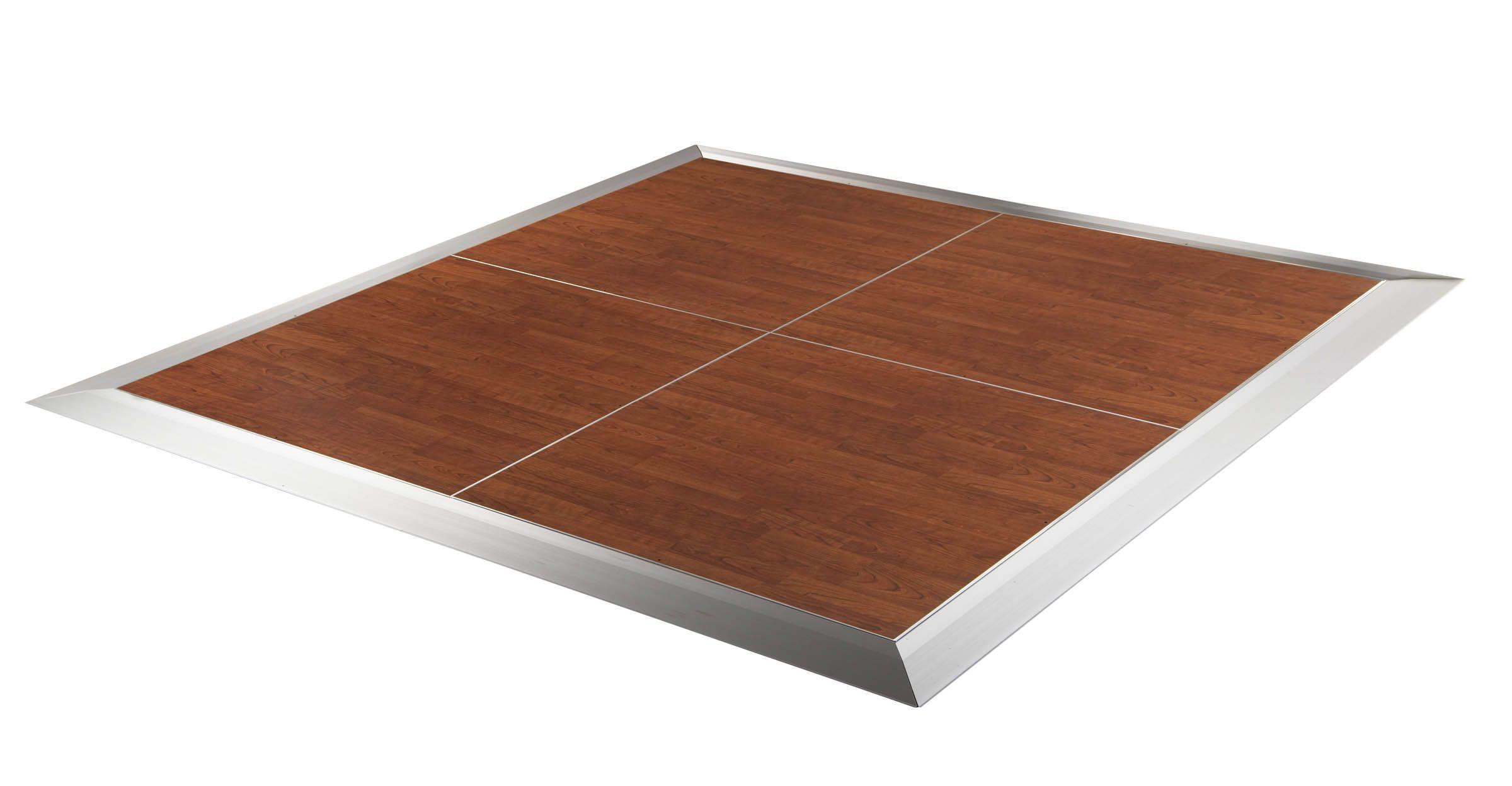 Wood Dance Floor Dance floor rental