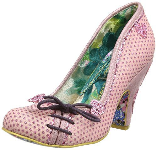 Irregular Choice  Flexi Lexi,  Damen Pumps , Pink - Rosa ... https://www.amazon.de/dp/B0187FY84I/ref=cm_sw_r_pi_dp_3UqxxbTY7JSWW