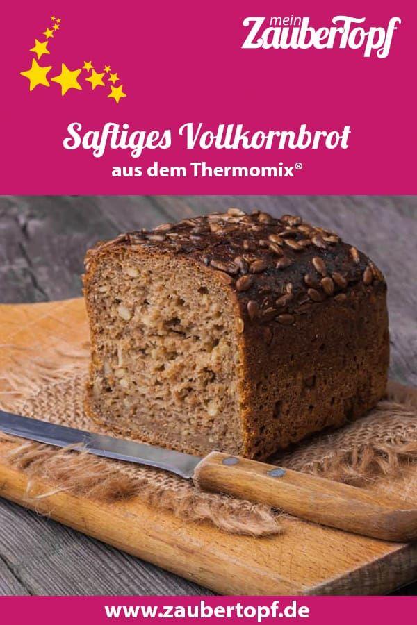 5 Rezepte zu Brot - Diabetiker | diabetes.moglebaum.com