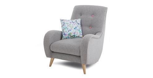 Accent Chair Mira Dfs Chair Accent Chairs Room