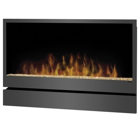 Inspiration Wall Mount Wall Mount Electric Fireplace Electric