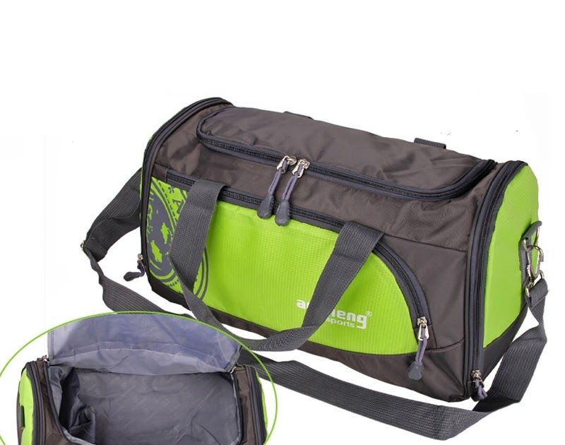 SALE Hot Selling Outdoor Sport Bag Professional Men And Women Fitness  Shoulder Gym Bag Hot Training Female Yoga Duffel Bag 207b84dbadebb