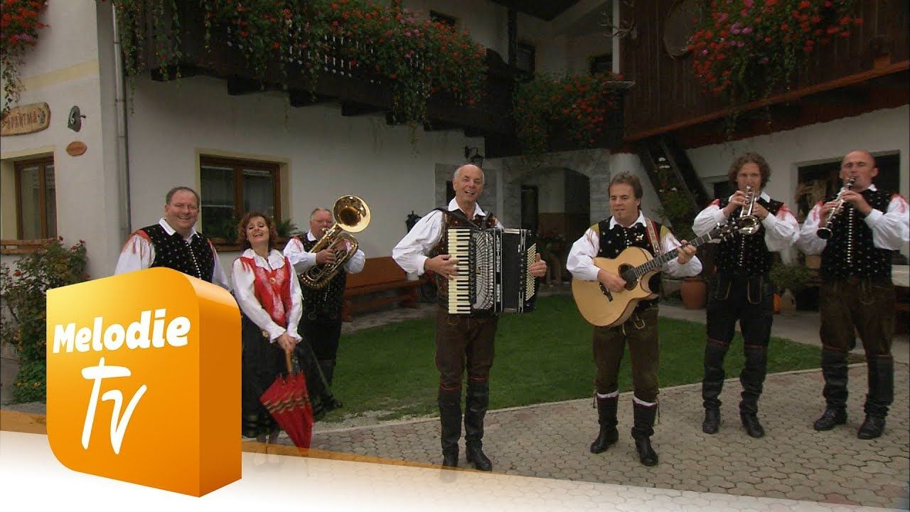 Alpenoberkrainer Guten Morgen Offizielles Musikvideo