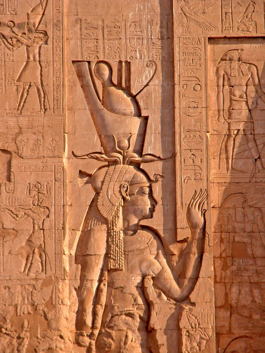 isis and horus essay The character of horus as a warrior developed mainly in the figure of haroeris, the great, or the elder horus, who was regarded as the son of re, in contrast to harsiese, horus, the son of isis.