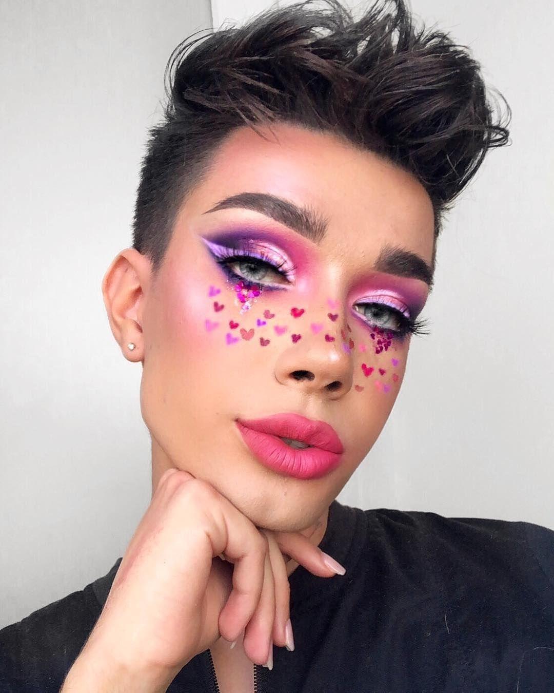 Pin on Valentine eye makeup