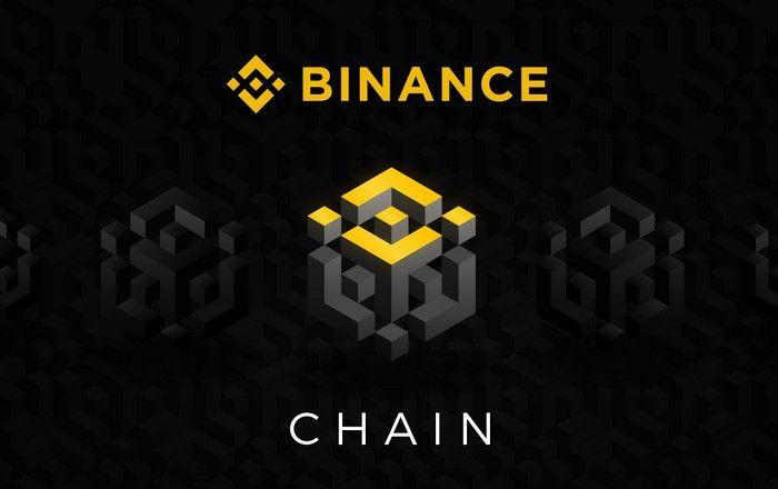 сеть для перевода Binance