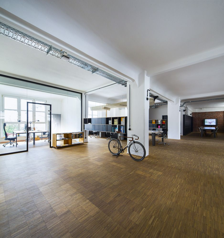 Home-office-innenarchitektur gallery of zum goldenen hirschen office extension  schöne räume