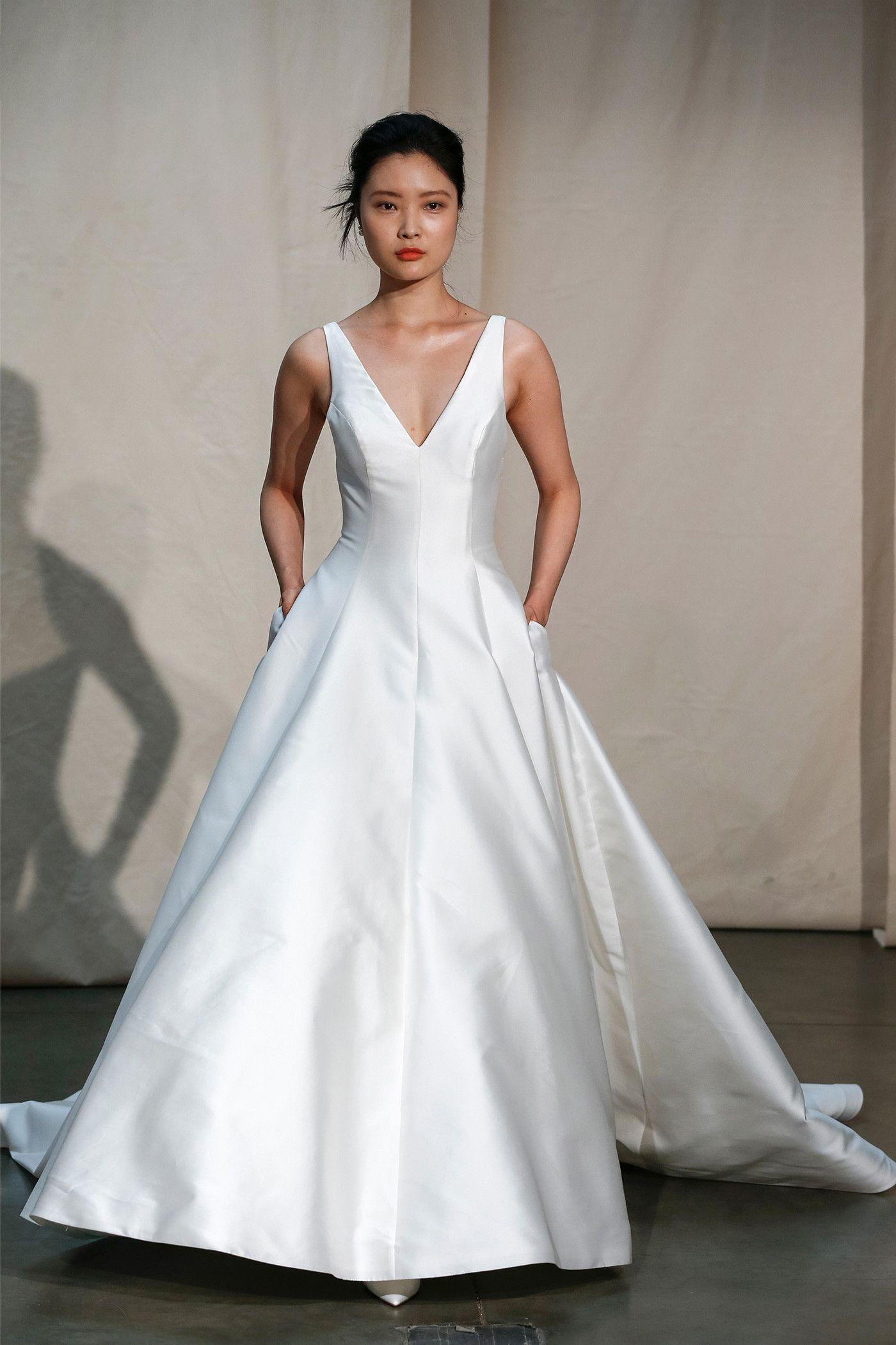 Justin Alexander Spring 2020 Wedding Dress Collection