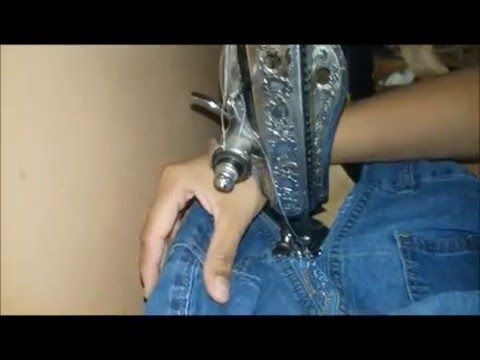 how to make waistband of jeans bigger in easy way in urdu