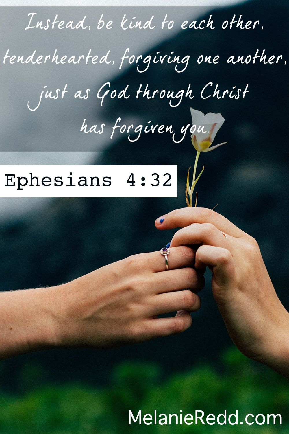 Why do Christians Need to FORGIVE Others? | •◇F a i t h