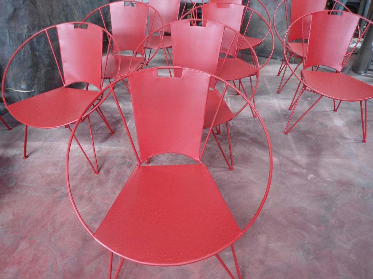 Vintage Round Chair Restaurant Chair Restaurant Furniture Chair
