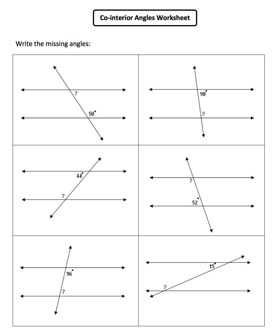 hight resolution of Interior And Exterior Angles Of A Polygon Cheat Sheets Tpt - Free Photos