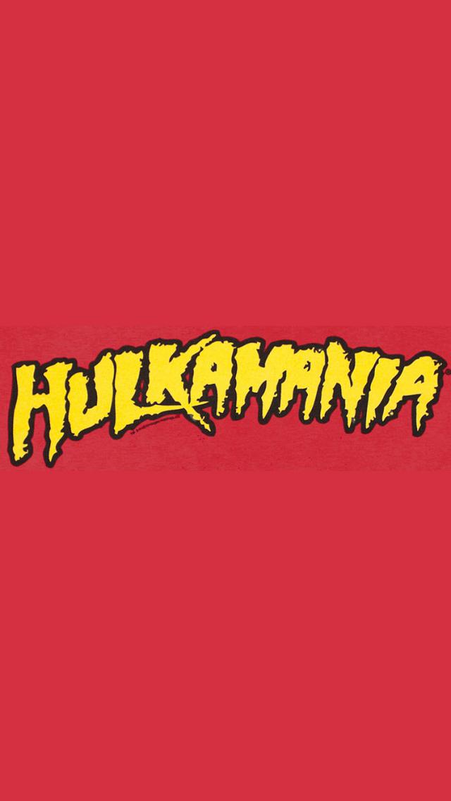 Hulk Hogan Wwe Logo Hulk Hogan Wwe Superstars