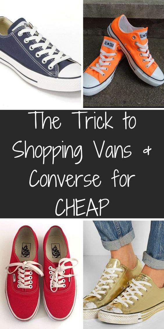28198345bf86 Sale! Shop Vans