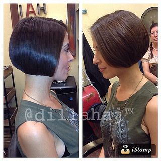 5063   by short hairstyles and makeovers