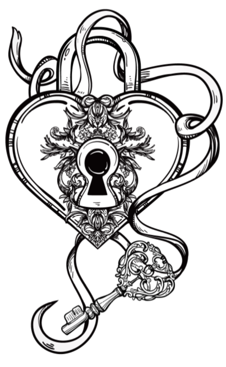 The Key To My Heart Celestial Alchemy Rosalie Young