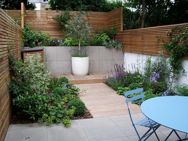 Garden Designer Islington Barnsbury Garden Design London N1 Courtyard Gardens Design Garden Design London Garden Design