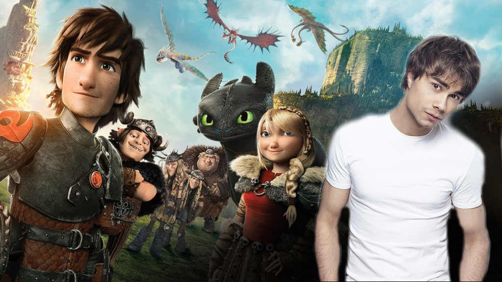 Alexander Rybak Hiccup Google Search How Train Your Dragon