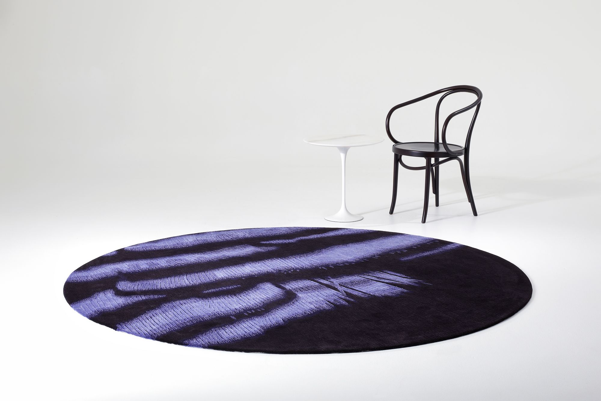 Floor Rug 01 Designed By Sonya Pletes