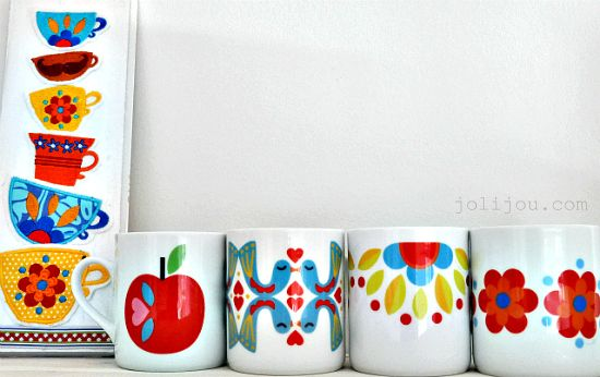 jolijou cups - now available!