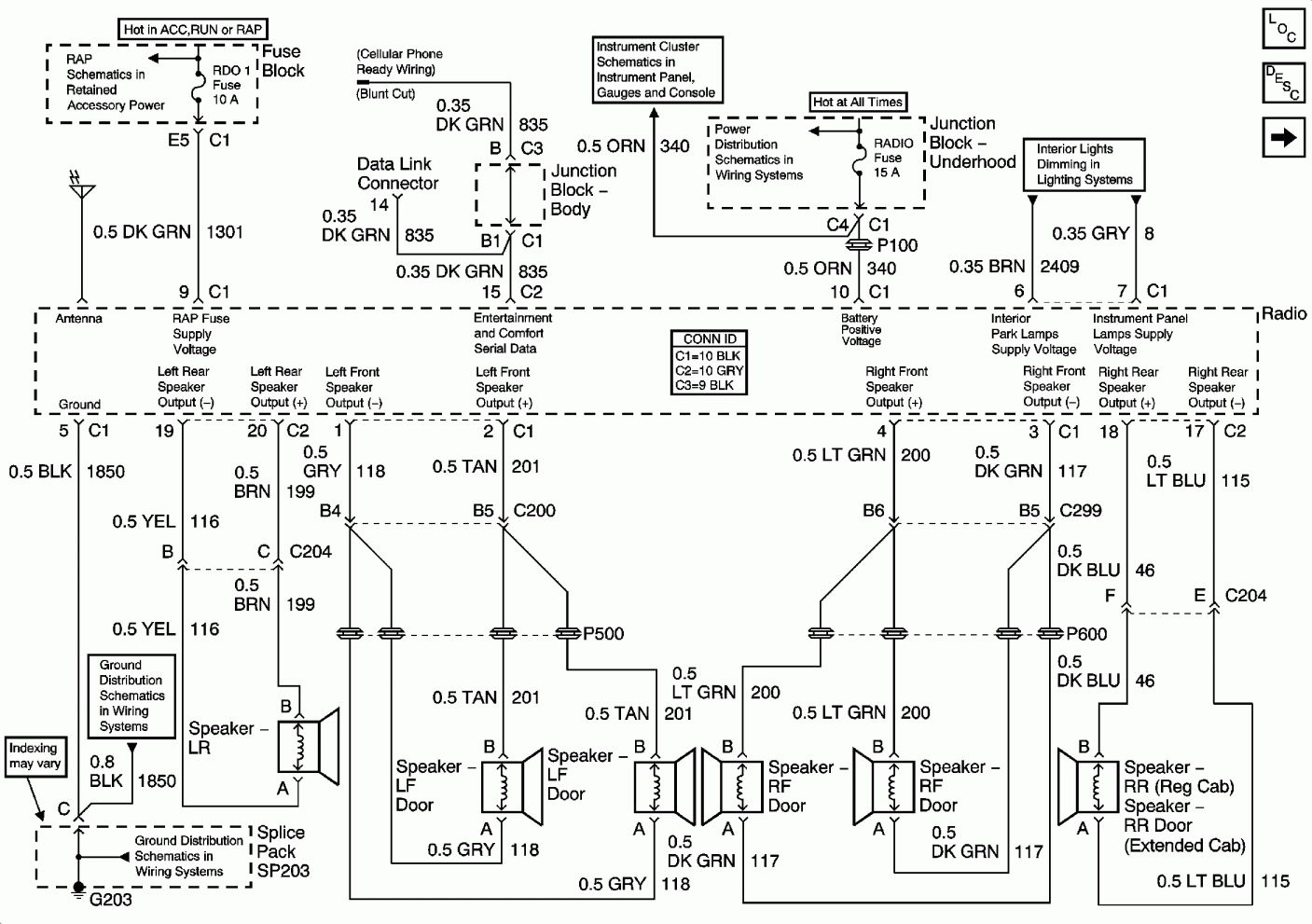 Chevy Truck Wiring Diagram And Brake Wiring Diagram