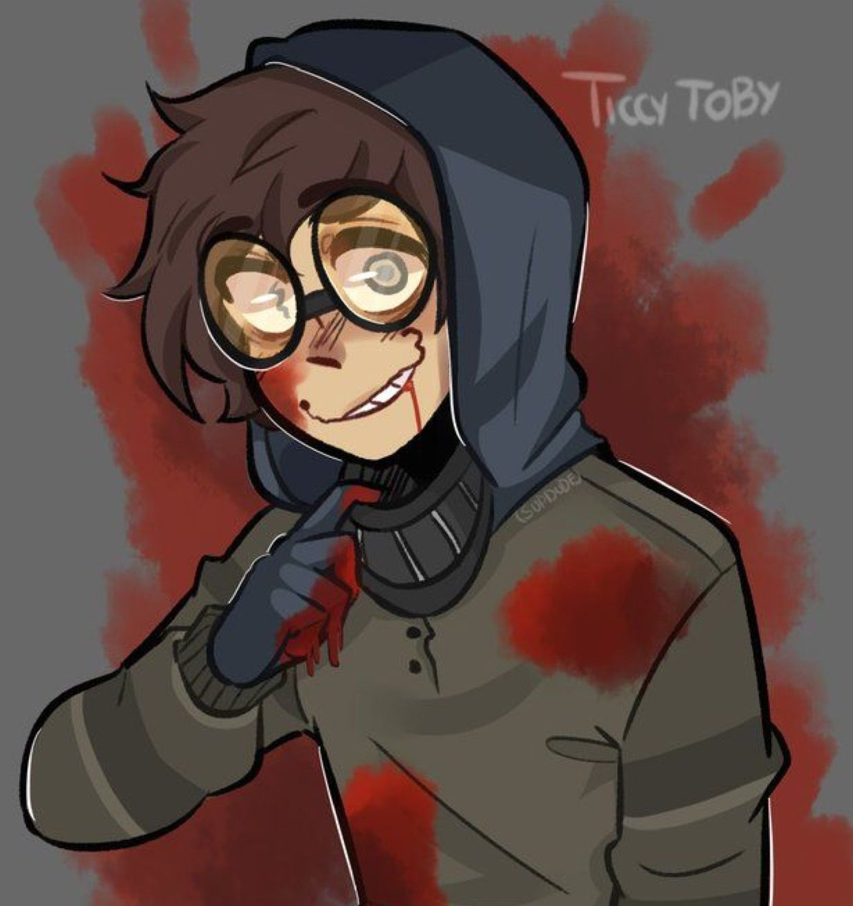 Pin by Lost_My_Mind on Reference Creepypasta cute