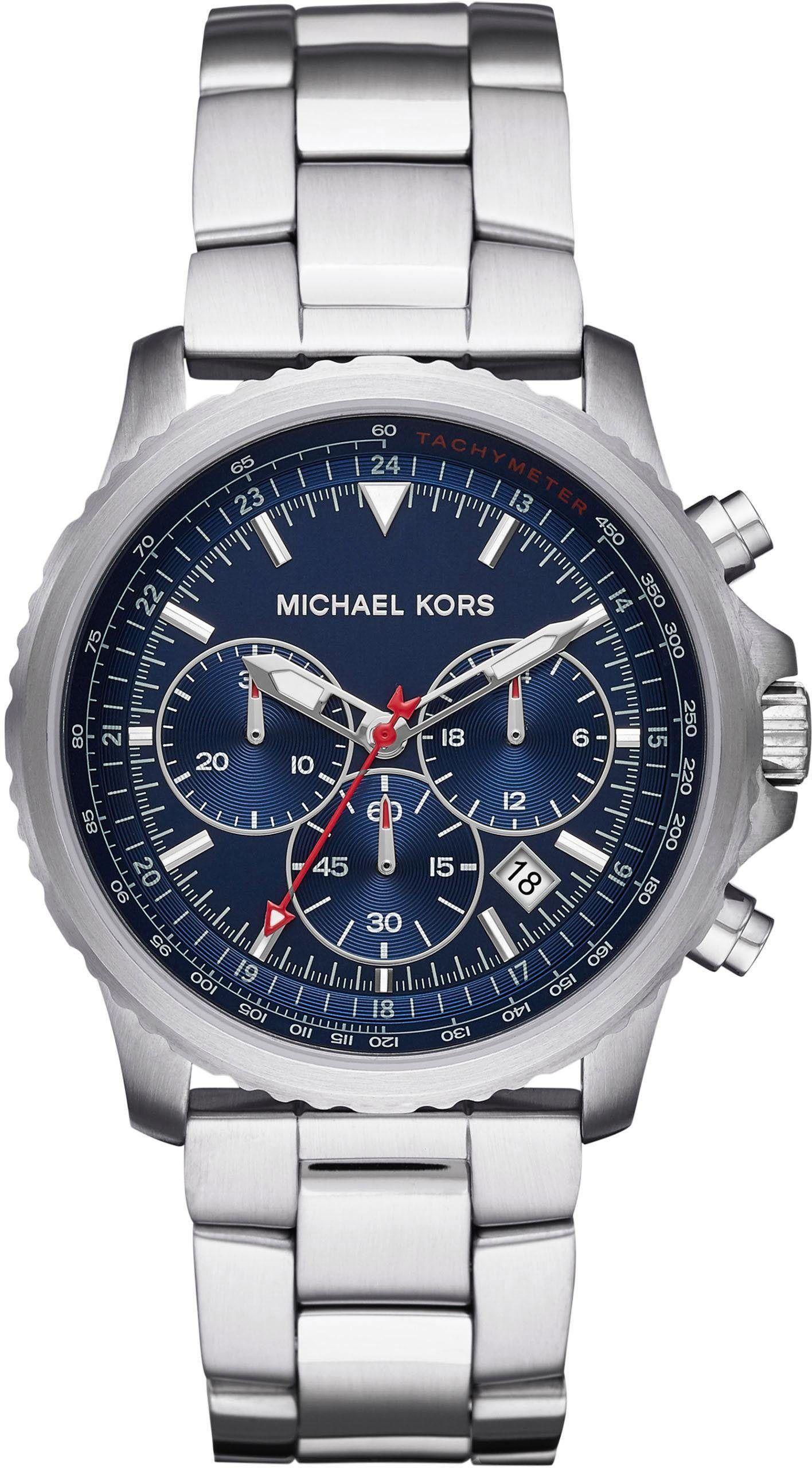 Michael Kors Chronograph Theroux Mk8641 Jetzt Bestellen Unter Https Mode Ladendirekt De Herren U Uhren Herren Chronograph Herren Chronograph Uhren Herren