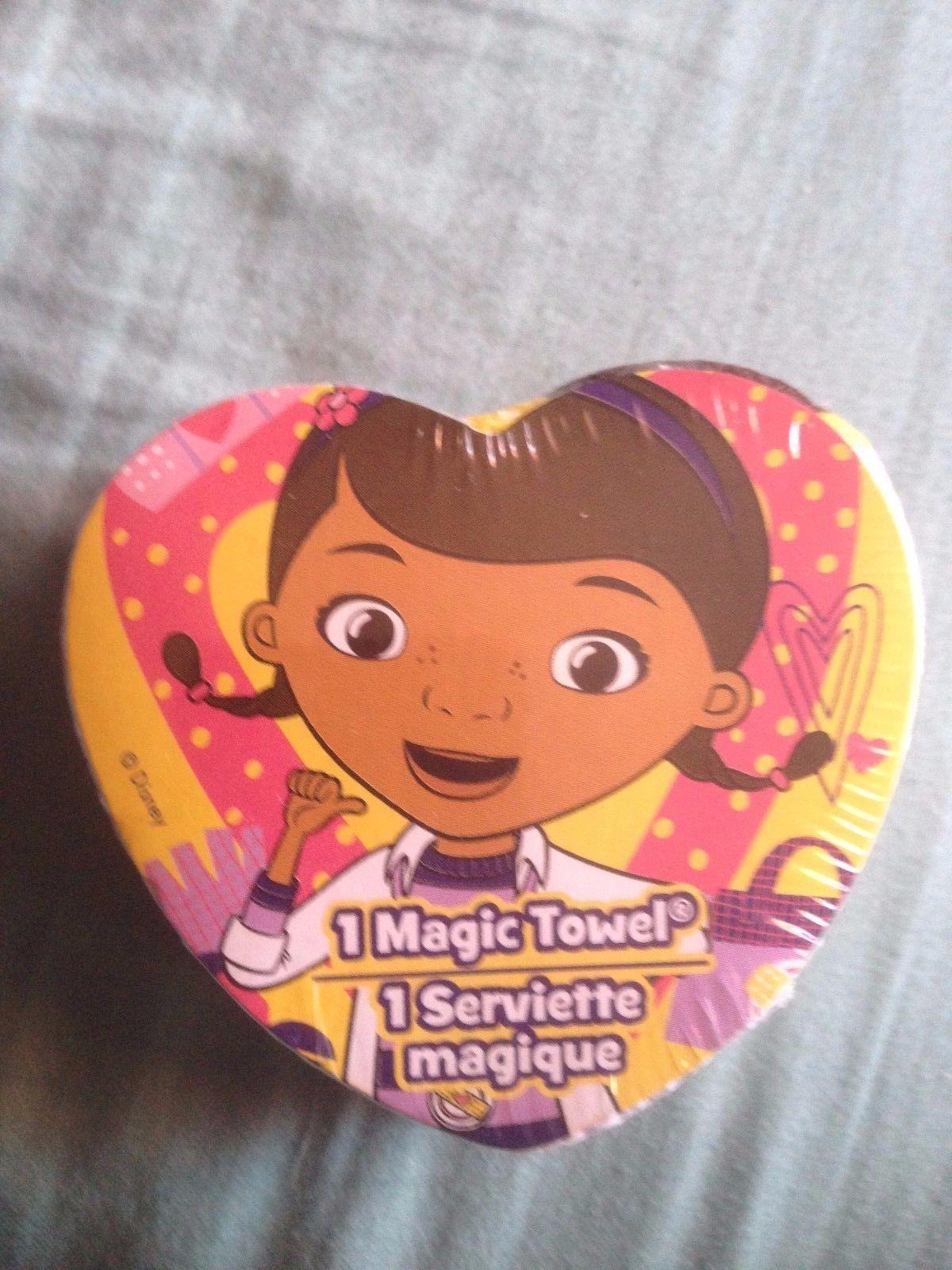 20 Disney Junior Doc Mc Stuffins Stickers Party Favors Reward Teacher Supply