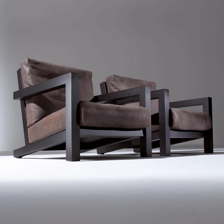 étourdissant Fauteuil Contemporain Cuir Fauteuil Pinterest - Fauteuil contemporain cuir